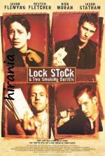 Porachunki - Lock, Stock and Two Smoking Barrels  (1998)  [720P] [HD] [LEKTOR PL] [HIRANIA]