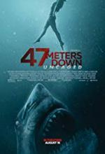 47 METERS DOWN: UNCAGED (2019) [WEB-DL.x264] [LEKTOR  PL IVO] [R@KU]