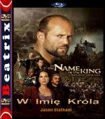 Dungeon Siege: W Imię Króla  In the Name of the King: A Dungeon Siege Tale (2007)[BRRip.XviD.AC3-Becia ] [Lektor PL]