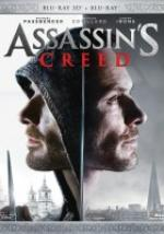 Assassin's Creed  *2016* [3D] [1080p] [BluRay] [Half Over / Under] [x264] [DTS] [AC3] [LEKTOR + NAPISY PL] [ENG]