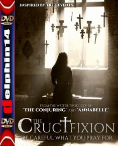 Krucyfiks / The Crucifixion (2017) [HDRip] [XviD] [AC3-B53] [Lektor PL IVO]