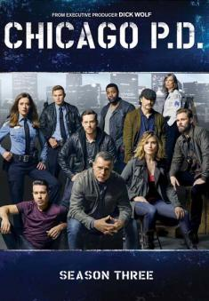 Chicago PD [S03E02] [HDTV] [Xvid-FUM] [ENG]