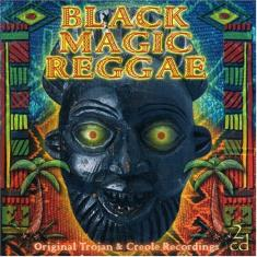 Various Artists - Black Magic Reggae 2CD (FLAC)