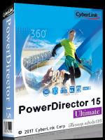CyberLink PowerDirector Ultimate 15.0.2026.0 Multilingual + Serial Key [SadeemPC].zip