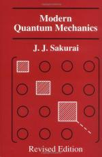 Modern Quantum Mechanics. Revised edition - (1993, Addison Wesley) - J. J. Sakurai [ENG] [DJVU] [LIBGEN]