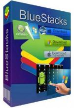 BlueStacks 4 App PLayer v4.120.0.3003 (x32/x64)[Multi] [Final]