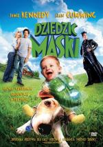 Dziedzic maski / Son of the Mask (2005) [DVDRip.XviD] [AC3-GR4PE] [Lektor PL]