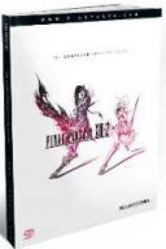 Final Fantasy XIII-2 The ComPLete Official Guide by Piggyback [ENG] [.pdf]