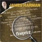 James Harman - Fineprint [2018, MP3, 320 kbps]