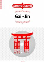 James Clavell - Gai Jin [ebook PL] [epub mobi pdf]
