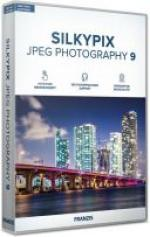 SILKYPIX JPEG Photography 9.2.7.1 (x64)[ENG] [Crack]