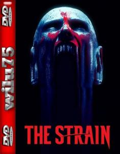 Wirus - The Strain [S02E05] [480p] [WEB-DL] [AC3] [XviD-Ralf] [Lektor PL]