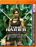 Tomb Raider - Ultimate Edition (1996-2008) [Napisy PL] [ISO-EXE] [D.T.m1125]