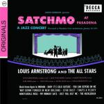 LOUIS ARMSTRONG AND THE ALL STARS - SATCHMO AT PASADENA (1951/2009) [WMA] [FALLEN ANGEL]