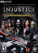 Injustice: Gods Among Us [Ultimate Edition] [2013] [All DLCs] [ENG] [RU] [PL]