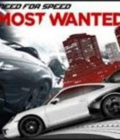 Need for Speed Most Wanted v 1 3 71 [MOD, Cash/All cars unlocked] [ENG] [ apk] (GSM)