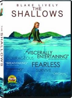 The Shallows - Paradise Beach - Dentro L incubo (2016) [DVD9 - MultiLang Ac3 5.1 - Multisubs]