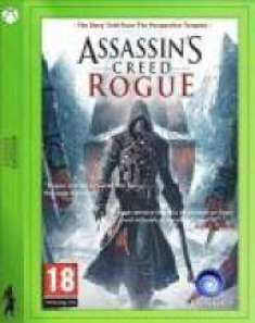 Assassin\'s Creed: Rogue [RF] [PL] [XGD3] [iMARS]