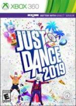 Just Dance 2019 [REGION FREE/ENG] (LT+3.0)