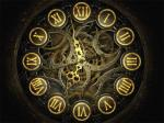 Mechanical Clock 3D  1.0 Screensaver[3PLanesoft] [ENG] [Serial] [marta$]