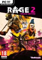 Rage rage 2 *2019* Dual Core Fix [.rar] [Fenix Team]