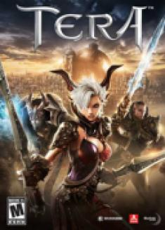 TERA Fate of Arun [US] [PC] [MMORPG] [EXE]