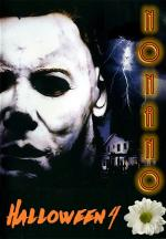 Halloween 4 Powrót Michaela Myersa - Halloween 4 The Return of Michael Myers *1988* [720p.BRRip.XviD-NoNaNo] [Lektor PL]