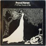 Procol Harum - A Whiter Shade Of Pale (1972) [FLAC] [Z3K] LP