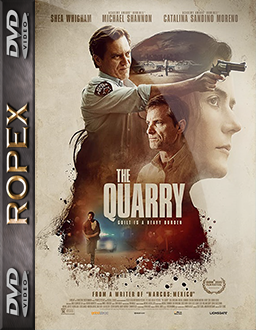 Kamieniołom - The Quarry (2020) [720p] [BluRay] [x264-KiT] [Lektor PL]