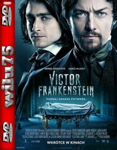 Victor Frankenstein *2015* [BDRip] [XviD-KiT] [Lektor PL]