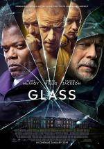 Glass  *2019*   [720p]  [WEB-DL]  [AC3]  [XviD-AnD]  [Napisy PL]
