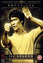 BRUCE LEE LEGENDA / Bruce Lee the Legend [1984] [H264] [WEB-DL] [LEKTOR-PL]