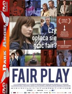 Fair PLay (2016) [720p] [WEB-DL] [x264] [AC3-FOX] [Napisy PL] [DarkAngel]