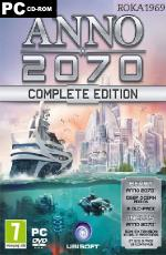 Anno 2070 ComPLete Edition [v.2.0.7780.0+DLC] *2011* [PL] [REPACK R69] [EXE]