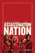 Assassination Nation (2018) [720p] [BluRay] [x264] [AC3-KiT] [Lektor PL]