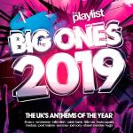 VA - The PLaylist Big Ones 2019 (2019) [mp3@320]