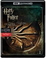Harry Potter i Komnata Tajemnic - Harry Potter and the Chamber of Secrets (2002) [UHD Blu-ray disc 2160p] [Dubbing i Napisy PL]