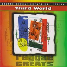 Third World - Reggae Greats *1997* [FLAC]