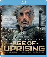 Michael Kohlhaas /Age of Uprising: The Legend of Michael Kohlhaas (2013)[BDRip 1080p x264 by alE13 AC3/DTS] [Lektor i Napisy PL/ENG] [Fre]