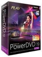 CyberLink PowerDVD Ultra 19.0.1912.62 - 64bit [ENG] [Preactivated] [azjatycki]