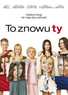 To Znowu Ty - You Again (2010) [DVDRip] [RMVB] [Lektor PL] [D.T]