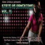 VA - State of Dancecore Vol. 11 [by Alex Unlezz] (2019) [mp3@320kbps]
