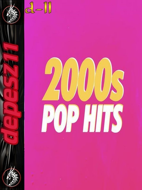 VA - 2000's Pop Hits *2000* [mp3@320kbps] [d-11]