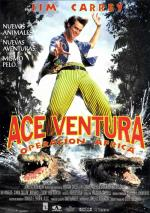 Ace Ventura: Zew natury - Ace Ventura: When Nature Calls (1995) [BRRip.XviD-GR4PE] [Lektor PL]