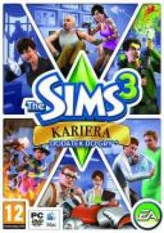 The Sims 3: Kariera - The Sims 3 Ambitions *2010* [PL] [ iso]