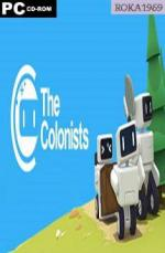 The Colonists [v.1.4.0.1 (34986)] *2018* [ENG] [GOG] [EXE]