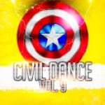 VA - Civil Dance Vol.9 (2019) [mp3@320kbps]