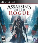 Assassin's Creed: Rogue (2014) [PS3] [MULTI]