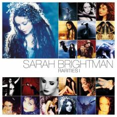 Sarah Brightman - Rarities: Volume 1-3 [iTunes] *2015* [AAC@256kbps]