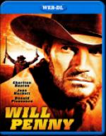 Will Penny (1967)[WebRip 1080p x264 by alE13 AC3] [Lektor PL] [ENG]